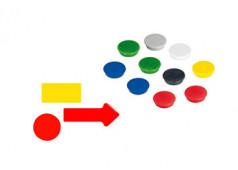 Bild der Kategorie Magnete