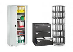 Bild der Kategorie Schränke / Regale / Container