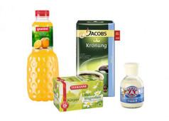 Getränke / Säfte / Pulver / Beutel