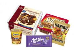 Bild der Kategorie Gebäck / Süßigkeiten