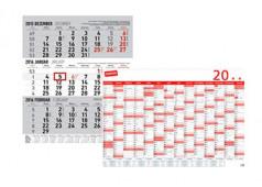 Bild der Kategorie Wandkalender