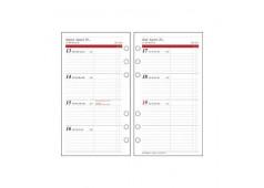 Bild der Kategorie Kalendereinlagen / Ersatzkalender