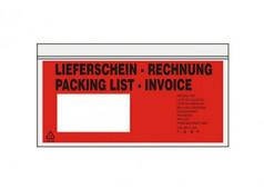 Bild der Kategorie Begleitpapiertaschen