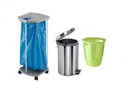 Bild der Kategorie Müllentsorgung