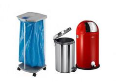 Bild der Kategorie Abfalleimer