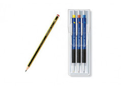 Bild der Kategorie Bleistifte
