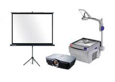 Projektoren und Zubehör