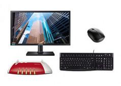 Computer / Netzwerktechnik