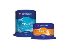 CD/DVD-Rohlinge