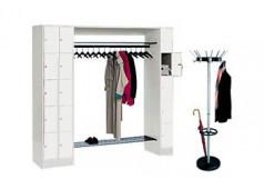 Bild der Kategorie Garderoben