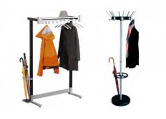 Bild der Kategorie Garderobenständer