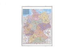 Bild der Kategorie Strassenkarten / PLZ-Karten