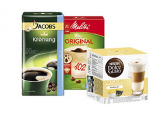 Bild der Kategorie Kaffee