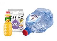 Bild der Kategorie Getränke / Getränkepulver