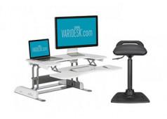 Bild der Kategorie ergonomischer Arbeitsplatz
