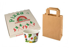 Verpackungen für Lebensmittel