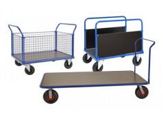 Bild der Kategorie Plattformwagen