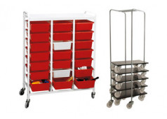 Bild der Kategorie Roll- und Kistenwagen