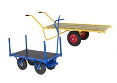 Bild der Kategorie Schwerlastwagen