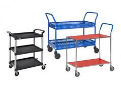 Bild der Kategorie Tischwagen