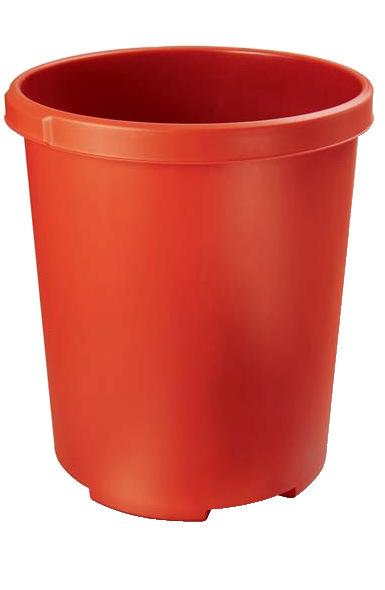 Papierkorb XXL Mobil 50 Liter
