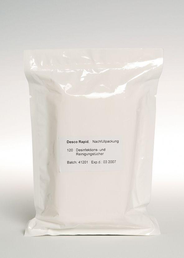Antiseptica Desinfektionstücher 2029199