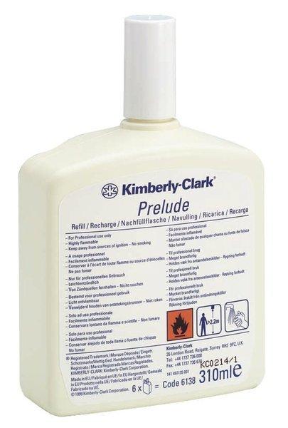 Kimberly-Clark Lufterfrischer 6138