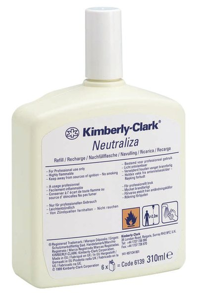 Kimberly-Clark Lufterfrischer 6139