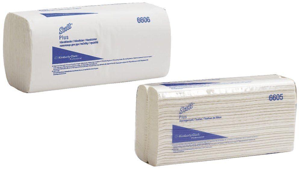 Kimberly-Clark Papierhandtücher 6605