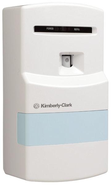 Kimberly-Clark Lufterfrischungsgerät 6984 und Nachfüller