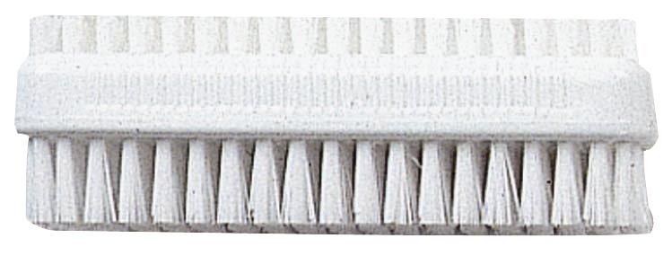 Haug Handwaschbürste Nylon weiß
