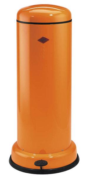 Wesco Abfallsammler Big Baseboy 30 Liter orange