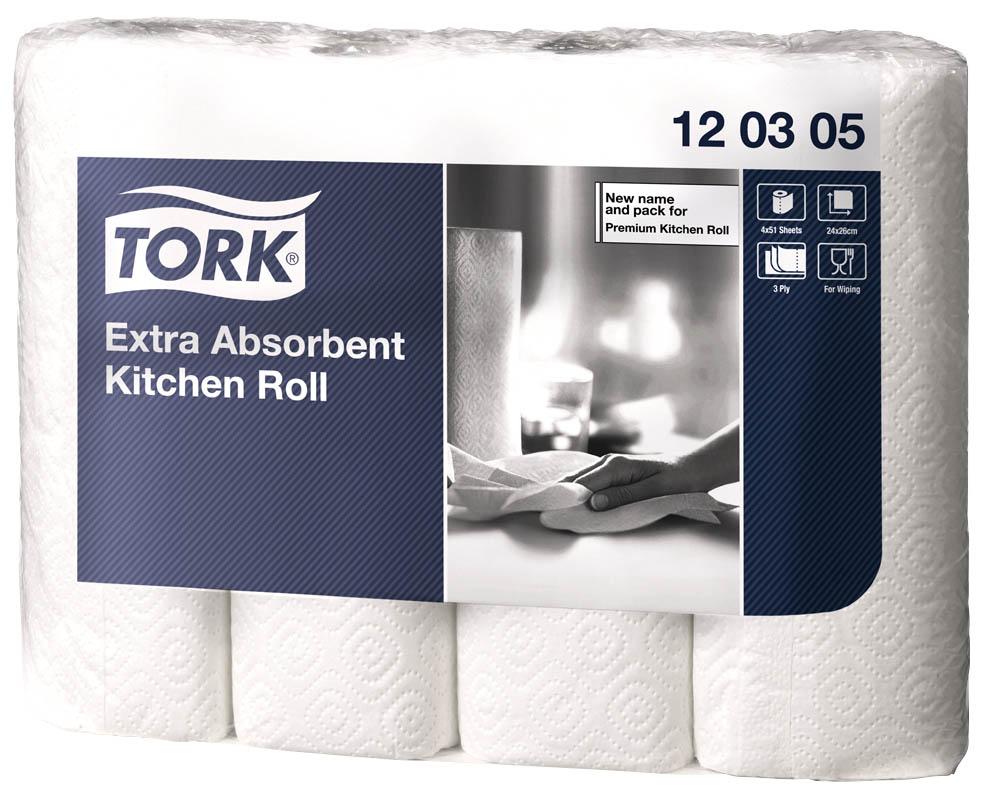 Tork Küchenrollen 120305