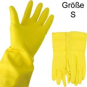 Rubrik Handschuhe