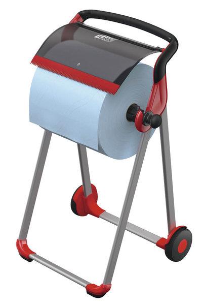 Tork Wischtuch-Bodenständer W1 rot