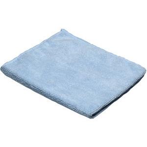 Staples Reinigungstücher Mikrofaser für Oberflächen blau