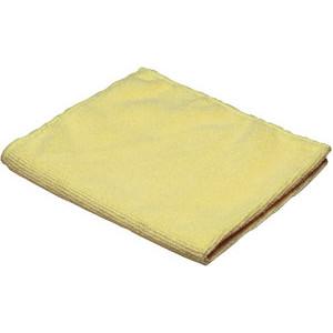 Staples Reinigungstücher Mikrofaser für Oberflächen gelb