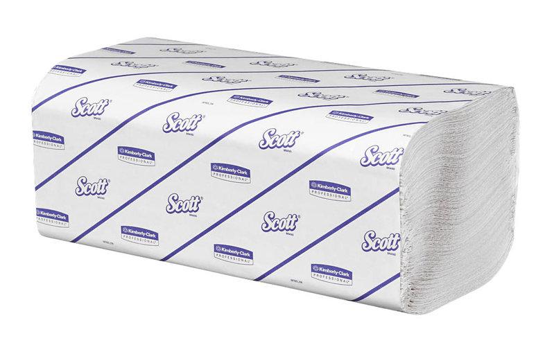 Kimberly-Clark Papierhandtücher 6606