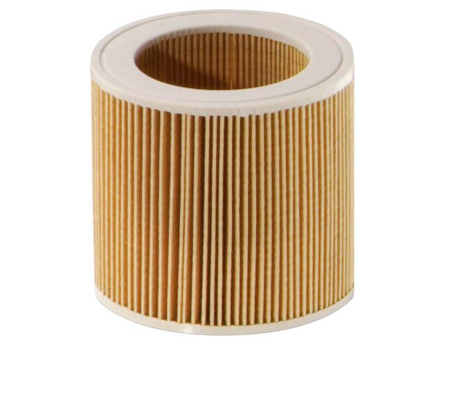 Kärcher Patronenfilter für Nass-/Trockensauger WD 3300 M/WD 2200/MV2/u. a.