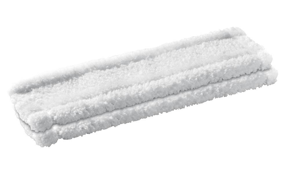 Kärcher Wischbezug für Akku-Fenstersauger WV 50 Plus/WV 2 Plus Mikrofaser