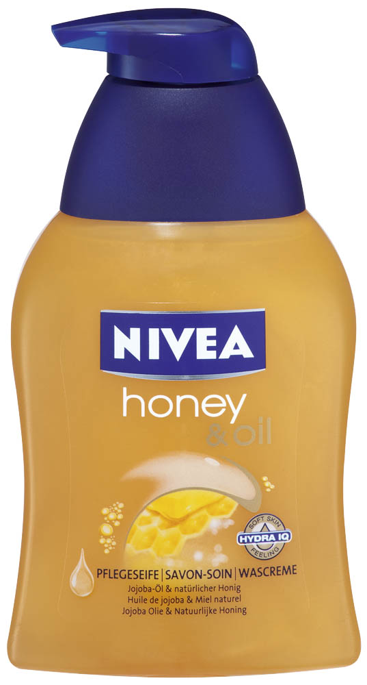 Nivea Seife Honey & Oil