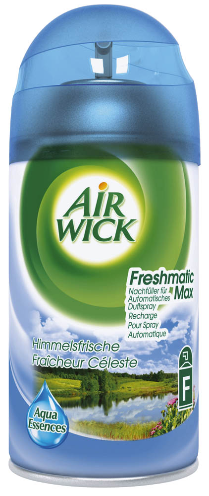 Airwick Duftspray Freshmatic Max Himmelsfrische 250 ml