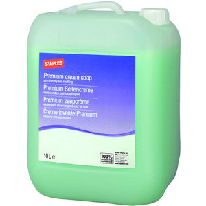 Staples Seifencreme 8002200