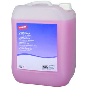 Staples Seifencreme 8002201
