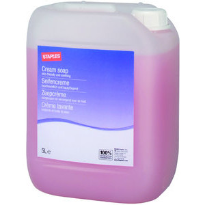 Staples Seifencreme 8002203