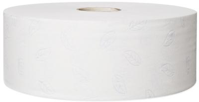 Tork Toilettenpapier Jumbo Premuim Soft 110273 T1 2-lagig 6 Rollen