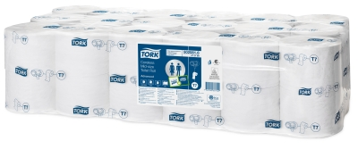 Tork Toilettenpapier Midi, Advanced 502081