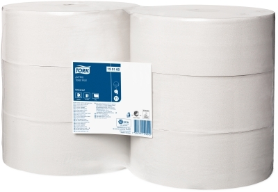 Tork Toilettenpapier Jumbo Universal 120160