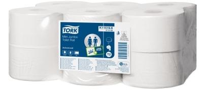Tork Toilettenpapier Mini-Jumbo Advanced 472102