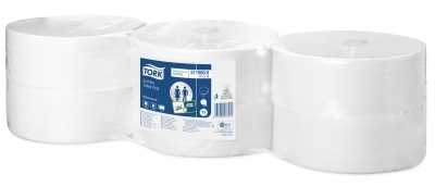 Tork Toilettenpapier Jumbo Advanced 472118